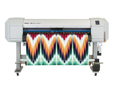 Fabric Printing – Mango Advertising